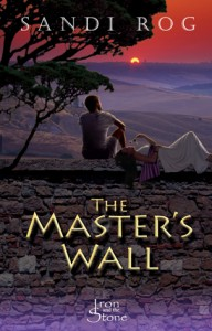 Master's Wall FRONT COVER