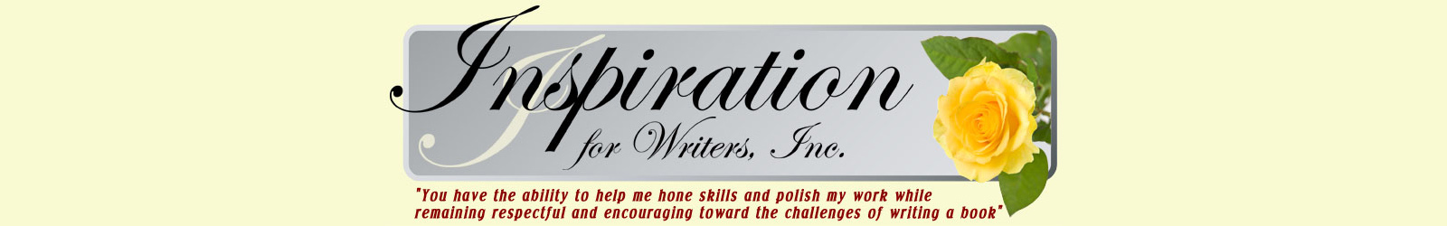 Ghostwriting Inspiration For Writers Inc